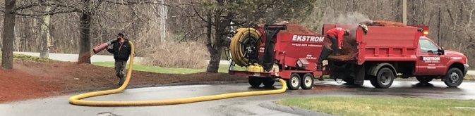 NH Commercial Lawn Care and Snow Management Services