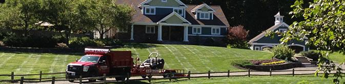NH Residential Lawn Care and Snow Plowing