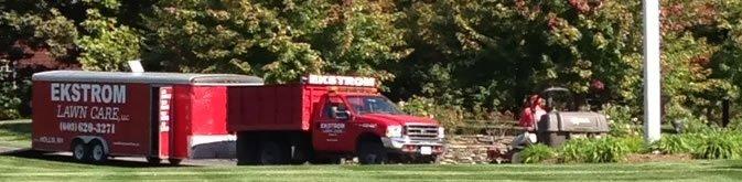 New Hampshire Lawn Care Services